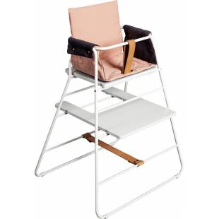 Coussin Peach Tower chair