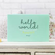 ALBUM HELLO WORLD