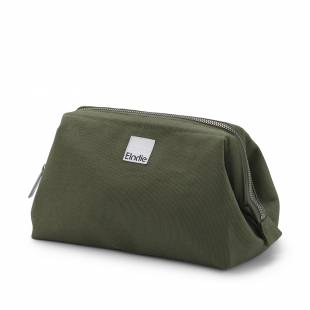 TROUSSE DE TOILETTE - ZIP'N GO - REBEL GREEN