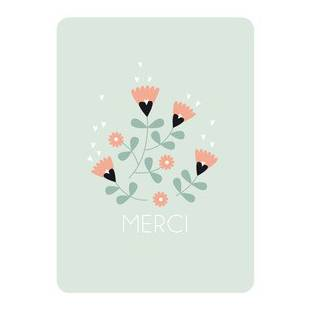 Cartes Merci Zü