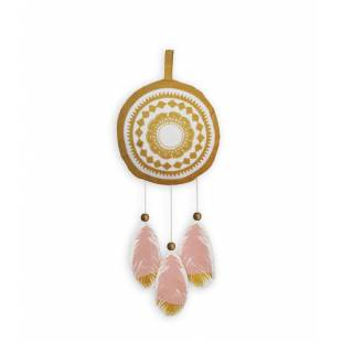 Suspension Musicale - Feather LOVE - Small