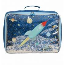 VALISE PAILLETTES - SPACE