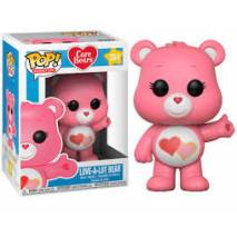 FIGURINE POP FUNKO - LOVE A LOT BEAR